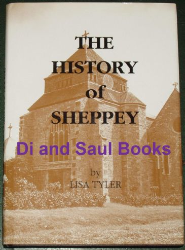 The History of Sheppey, by Lisa Tyler